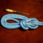Triple Loop Bowline How to Tie Tutorial