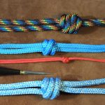 Two Strand Matthew Walker Knot, Single, Double, Treble, Easy to Tie Tutorial