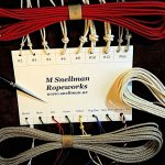 Rope Cord Supplies from Mikko Snellman Ropeworks- Belfast Cord, Polished, Hemp Cotton Rope – Review