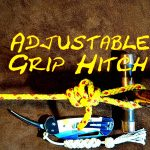 Adjustable Grip Hitch