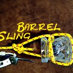 Barrel Sling – How to Tie the Barrel Sling – Lifting Open Barrels Upright