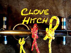 Clove Hitch Knot