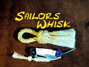 Sailors Whisk