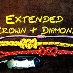 Extended Crown and Diamond Knot