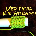 Rib Hitching or Vertical Hitching