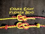 Figure Eight Bend