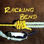 Racking Bend Joining Two Different Diameter Ropes