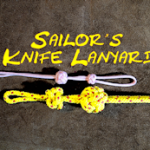 Sailor's Knife Lanyard Knot