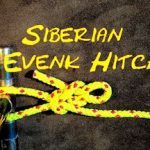 Evenk Hitch or Siberian Hitch