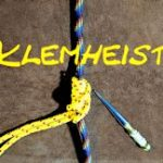 Klemheist Knot or French Machard knot