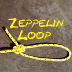Zeppelin Loop Bungee Jumping