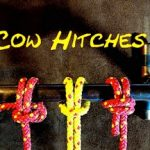 Cow Hitch – Pedigree Cow Hitch – Cow Hitch Variant
