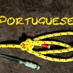 Portuguese Bowline
