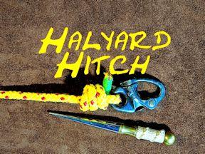 Halyard Hitch