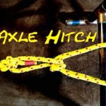 Axle Hitch