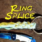 Splicing on to a Ring
