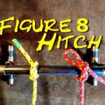 Figure of Eight Hitch