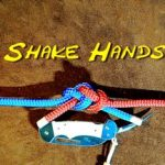 Shake Hands Bend