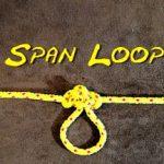 Span Loop Knot