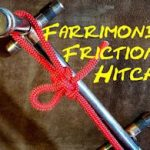 Farrimond Friction Hitch