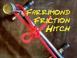 Farrimond Friction HItch