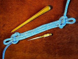 Sheepshank How to Tie