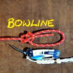 Bowline, Dutch Bowline, Cowboy Bowline – Bowline How to Tie – Quick Tie Bowline Tutorial