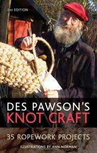 Des Pawson Knot Craft