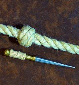 Matthew Walker in Rope