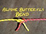 Alpine Butterfly Bend