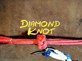 Diamond Knot Tractor