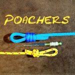 Poachers Noose Knot