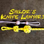 Sailor's Knife Lanyard Knot