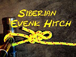 Evenk Hitch Siberian Hitch