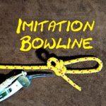 Imitation Slipped Bowline