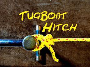 Tugboat Hitch