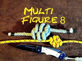 Multiple Figure 8