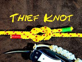Thief Knot