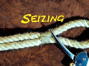 Seizing Rope