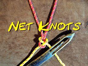 Net Making Knots
