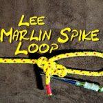 Marlin Spike Loop