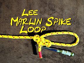 Lee Marlin Spike Loop