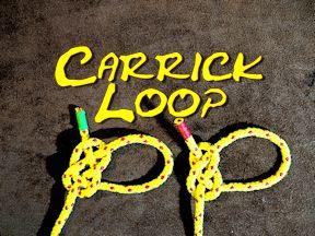 Carrick Loop Knot