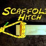 Scaffold Hitch