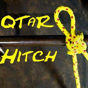 Secure QTaR Hitch